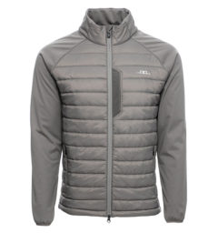 AA Gubbio Padded Fleece