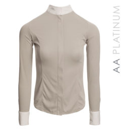 Ladies CleanCool Fresh Competition Shirt