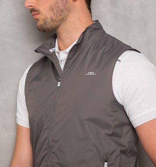 Mens Classic Lightweight Water Repellent Vest