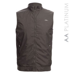 Mens Classic Lightweight Water Repellent Vest