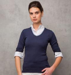 Luxury Classic Knit Sweater