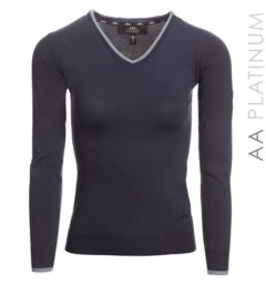 AA Ladies Classic Sweater