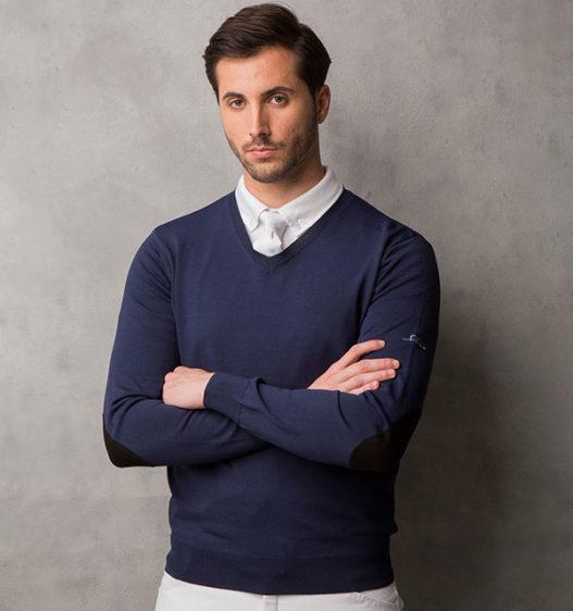 Men's Classic Sweater