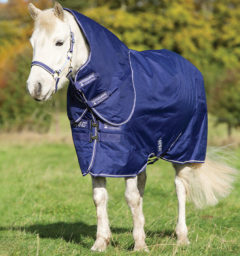 Amigo® Hero 900 Pony Plus Turnout (200g Medium)