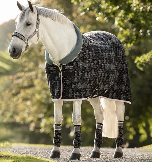 Horseware® Fashion Cozy Fleece