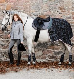Horseware Fashion Cozy Fleece