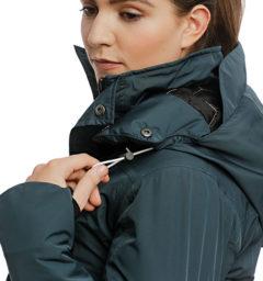Dara Tech Jacket