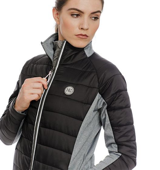 Ona Hybrid Jacket