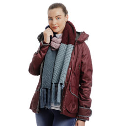 Eliza Country Wax Jacket