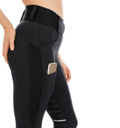 Hybrid Aqua Pull Up Breech