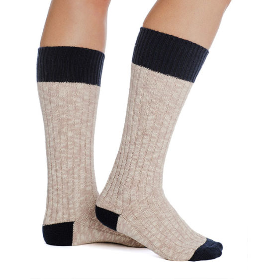 Kids Winter Wooly Socks