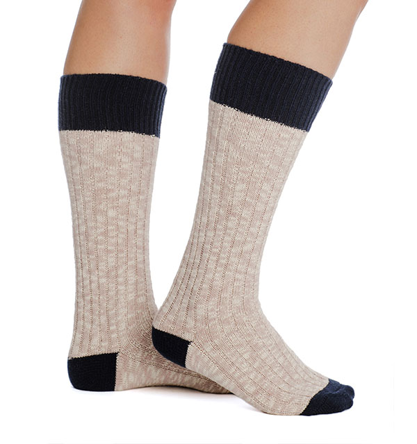 where can i buy cheap for discount thoughts on Winter Wooly Socks