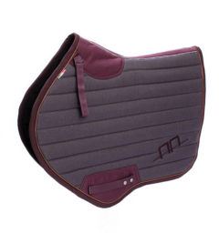 AA Platinum Saddle Pad