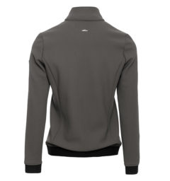 Respira Ladies Grey back flat
