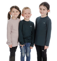 Kids Base Layer