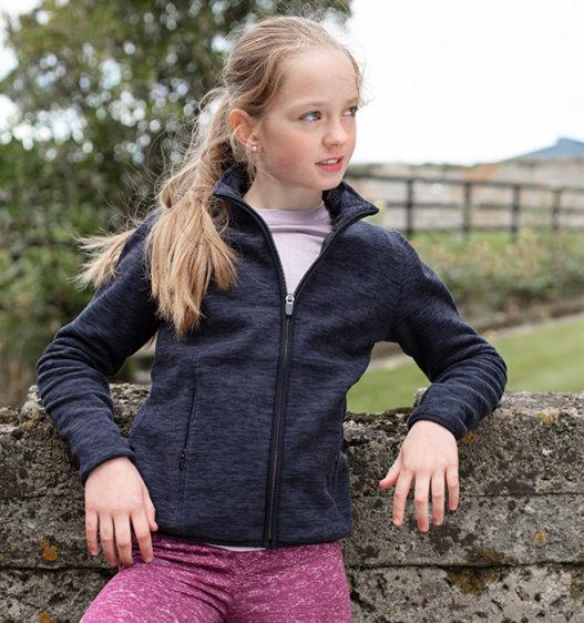 Kids Lara Thermo Regulating Fleece