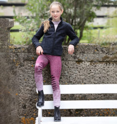 Kids Lara Thermo Regulating Fleece