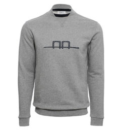 AA Ungendered Cotton Sweatshirt