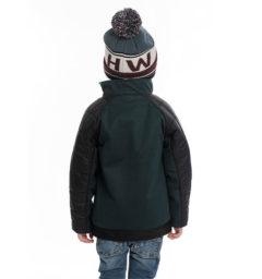 Kids Hybrid Jacket