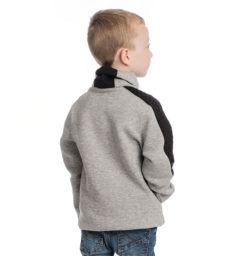 Kids Tech Luxe Mid Layer