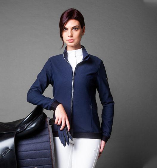 AA Respira Bonded Fleece