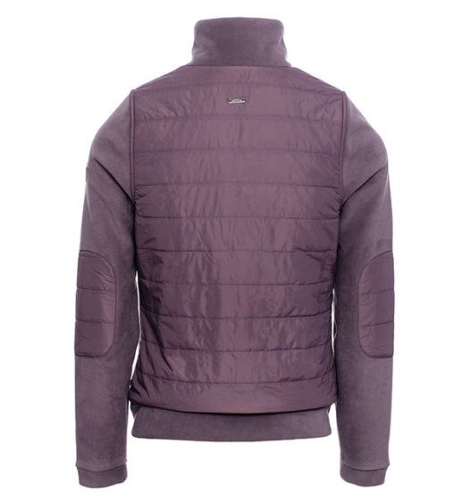 Cozenaza Padded Fleece
