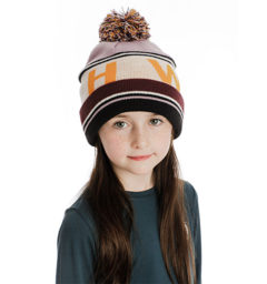 Kids Hat, Lilac