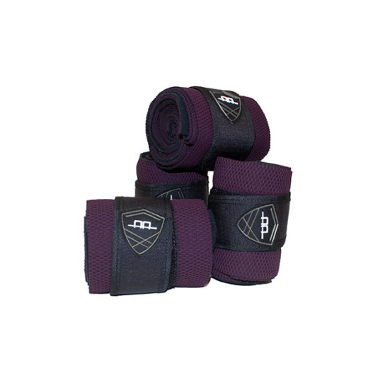 AA Platinum Fleece Bandages