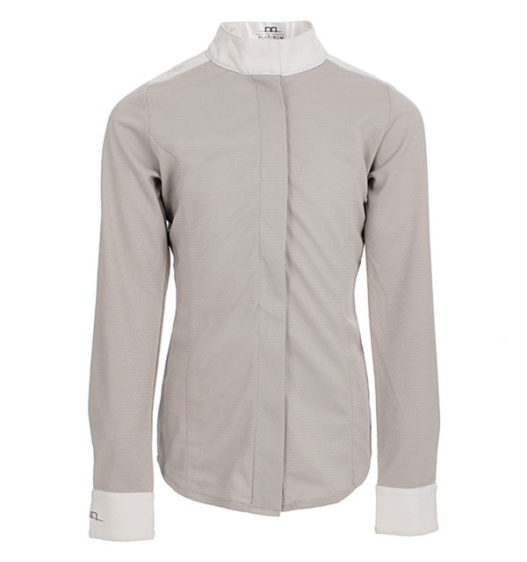 Kara CleanCool Girls Long Sleeve Shirt