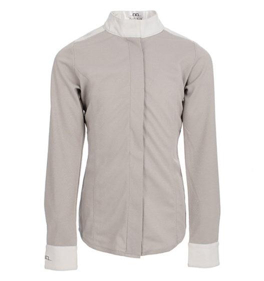 AA Kara CleanCool Girls Long Sleeve Shirt