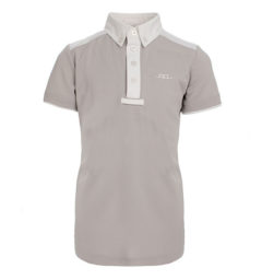 Hugo CleanCool Boys Short Sleeve Shirt