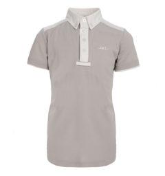 Hugo CleanCool Boys Short Sleeve Shirt