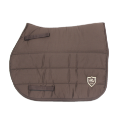 Weekly Deal - Rambo® Saddle Pad with Vari-Layer®