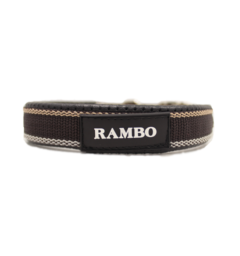 Rambo Dog Collar - SALE
