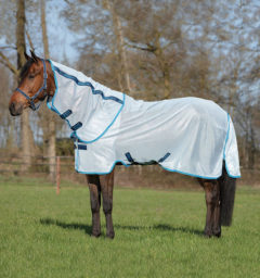 Amigo® Bug Rug Flysheet (No fill)