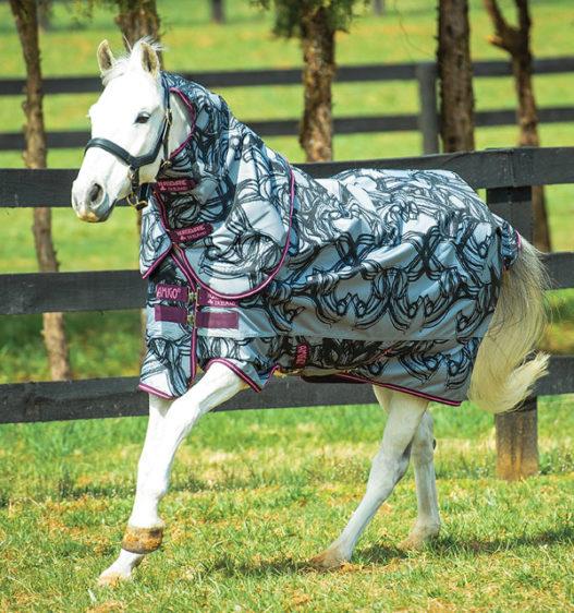 Amigo Pony Plus Medium (200g)
