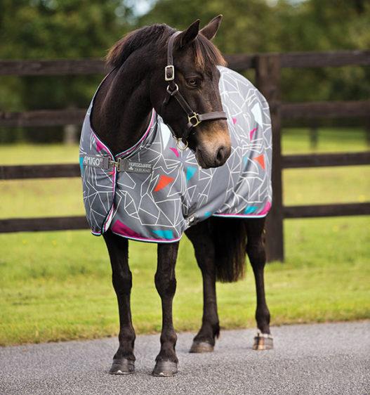 Amigo® Jersey Cooler Pony (No fill)