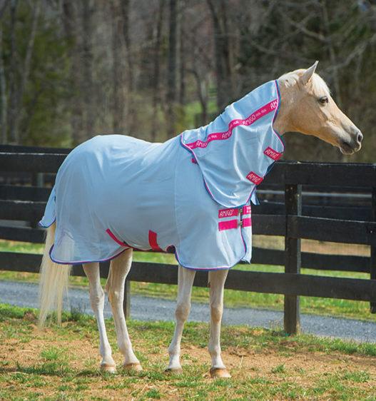 Amigo® Bug Rug Pony (No fill)