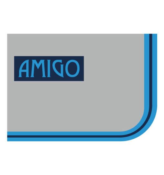 Amigo® Petite Bug Blanket (No fill)