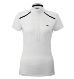 Rio Competition Shirt Short Sleeve