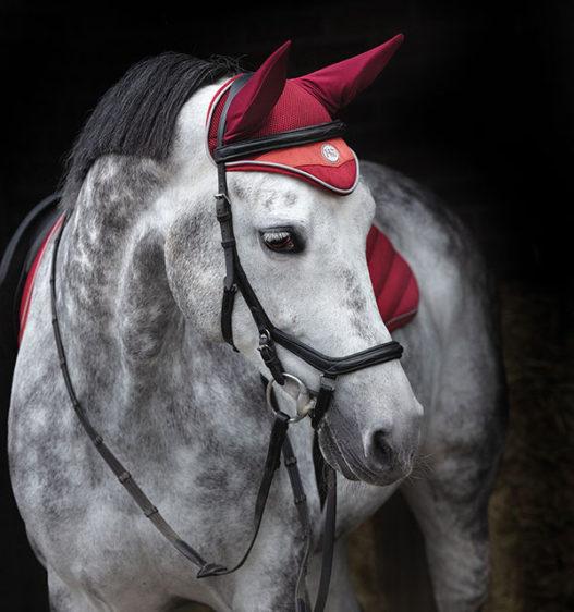 Horseware Fashion Airtech Earnet