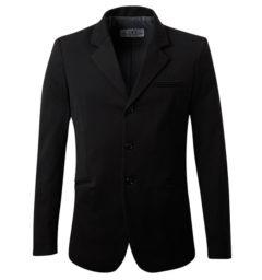 AA Men's TechnoReady Show Jacket - Black