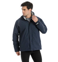 Men's EcoTech Club Jacket