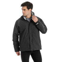 EcoTech Club Jacket