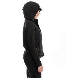Ladies H20 Jacket side view