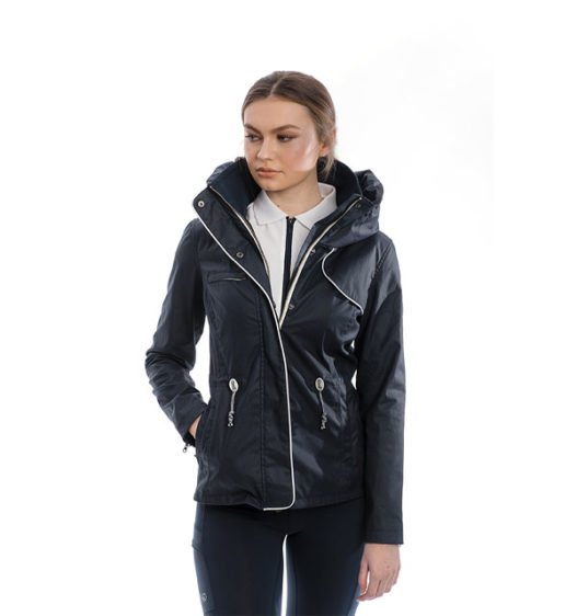 Karlie Waxed Jacket