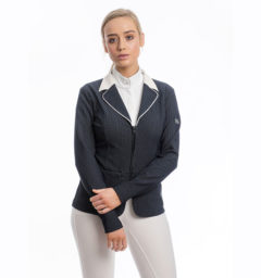 Ladies WeatherTech Competition Jacket, Navy