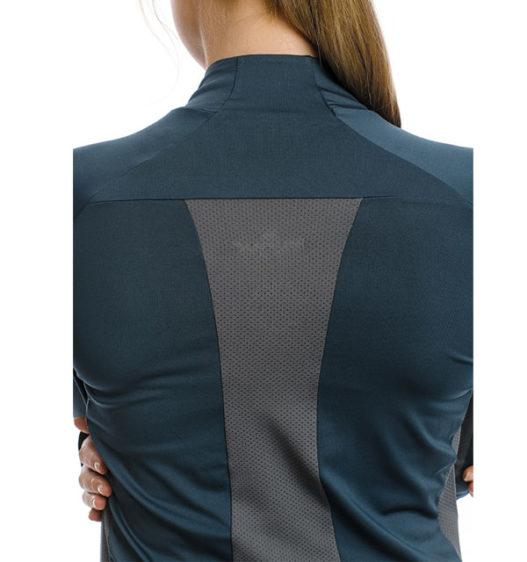 Lana Technical Full Zip Top