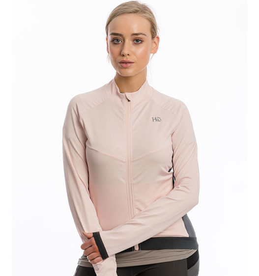 Lana Technical Full Zip Top - SALE
