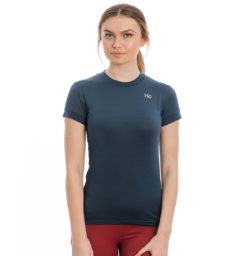 Technical T-Shirt, Navy